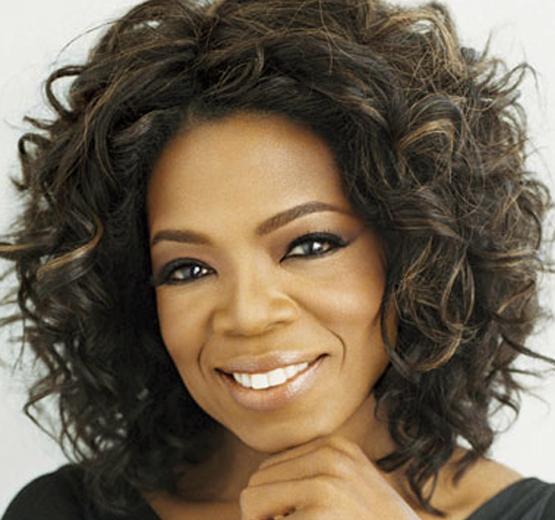 Oprah testimonial