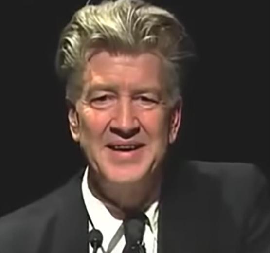 David Lynch: testimonial