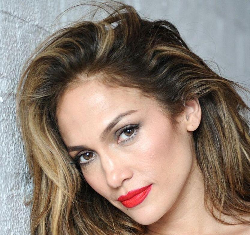 Jennifer Lopez testimonial