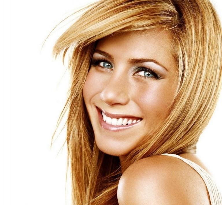 Jennifer Aniston testimonial